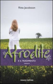 Winniearcher.com Afrodite e il tradimento Image