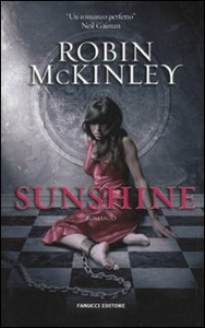 Libro Sunshine Robin McKinley