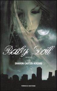 Libro Baby Doll Sharon Carter Rogers