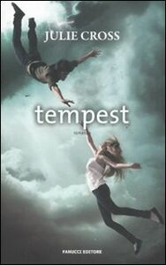 Libro Tempest Julie Cross