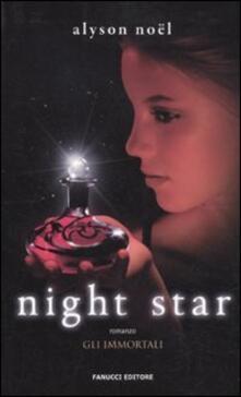 Squillogame.it Night star. Gli immortali Image