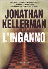 L' L' inganno - Kellerman Jonathan - wuz.it