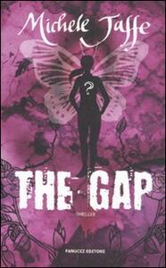 The gap - Michelle Jaffe - copertina