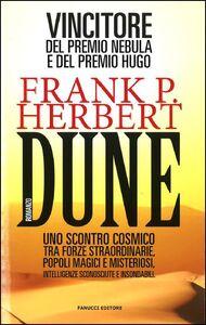 Foto Cover di Dune. Il ciclo di Dune. Vol. 1, Libro di Frank Herbert, edito da Fanucci