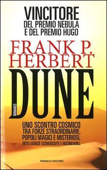 Antondemarirreguera.es Dune. Il ciclo di Dune. Vol. 1 Image