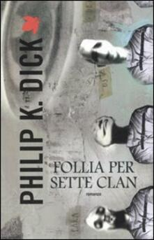 Camfeed.it Follia per sette clan Image