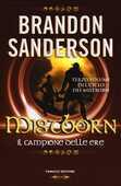 Libro Mistborn. Il campione delle ere. Vol. 3 Brandon Sanderson