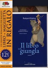 Il libro della giungla. Ediz. integrale. Con gadget