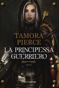 La principessa guerriero