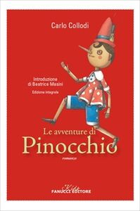 Libro Le avventure di Pinocchio Carlo Collodi