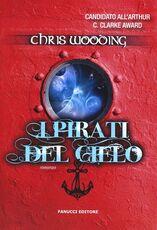 Libro I pirati del cielo Chris Wooding