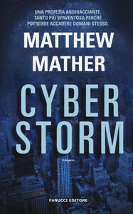 Libro Cyberstorm Matthew Mather