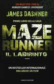 Libro Il labirinto. Maze Runner. Vol. 1 James Dashner