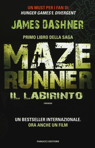 Libro Il labirinto. Maze Runner. Vol. 1 James Dashner