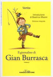Il giornalino di Gian Burrasca. Ediz. integrale