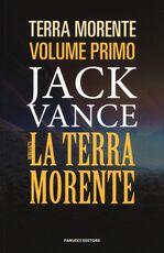 Libro La terra morente. Vol. 1 Jack Vance