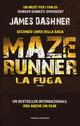 fuga. Maze Runner. V