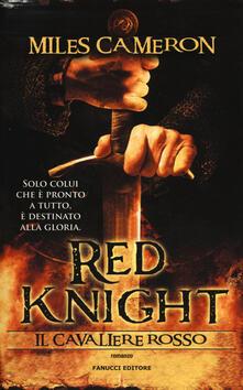 Red Knight. Il Cavaliere rosso.pdf