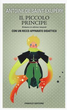 Ilmeglio-delweb.it Il Piccolo Principe. Ediz. integrale Image