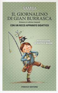 Libro Il giornalino di Gian Burrasca. Ediz. integrale Vamba