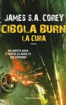 Winniearcher.com La cura. Cibola Burn. The Expanse. Vol. 4 Image