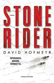 Stone Rider - Stefano A. Cresti,David Hofmeyr - ebook