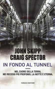 Filippodegasperi.it In fondo al tunnel Image