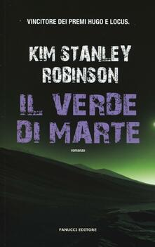 Antondemarirreguera.es Il verde di Marte. Trilogia di Marte. Vol. 2 Image