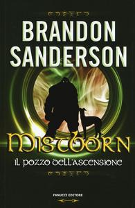 Libro Mistborn. Il pozzo dell'ascensione. Vol. 2 Brandon Sanderson