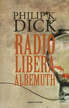 Grandtoureventi.it Radio libera Albemuth Image