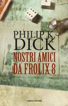 Premioquesti.it Nostri amici da Frolix 8 Image
