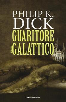 Listadelpopolo.it Guaritore galattico Image