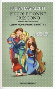 Libro Le piccole donne crescono. Ediz. integrale. Con gadget Louisa May Alcott