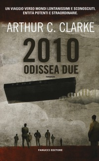 2010: odissea due - Clarke Arthur C. - wuz.it