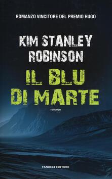 Premioquesti.it Il blu di Marte. Trilogia di Marte. Vol. 3 Image