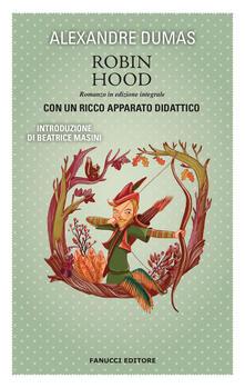 Squillogame.it Robin Hood. Ediz. integrale Image