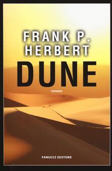 Dune. Il ciclo di Dune. Vol. 1 - Frank Herbert - copertina