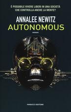 Libro Autonomous Annalee Newitz