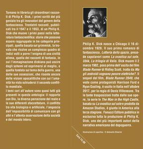 Tutti i racconti (1947-1953). Vol. 1 - Philip K. Dick - 3