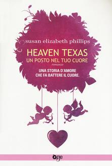 Listadelpopolo.it Heaven Texas. Un posto nel tuo cuore Image