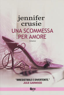 Scommessa per amore - Jenni Fagan - copertina