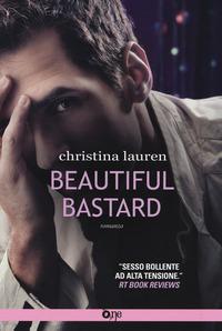 Beautiful bastard - Lauren Christina - wuz.it