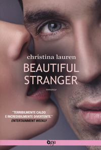 Beautiful stranger - Lauren Christina - wuz.it