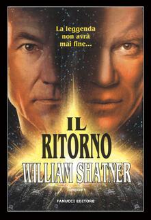 Star Trek. Il ritorno