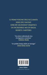 Anime perdute. Sorcery ascendant sequence. Vol. 1 - Mitchell Hogan - 2