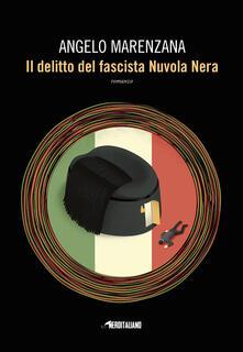 Premioquesti.it Il delitto del fascista Nuvola Nera Image
