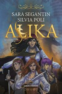 Alika - Segantin Sara Poli Silvia - wuz.it