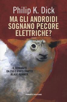 Winniearcher.com Ma gli androidi sognano pecore elettriche? Image