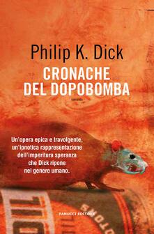 Premioquesti.it Cronache del dopobomba Image