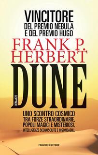 Libro Dune. Il ciclo di Dune. Vol. 1 Frank Herbert